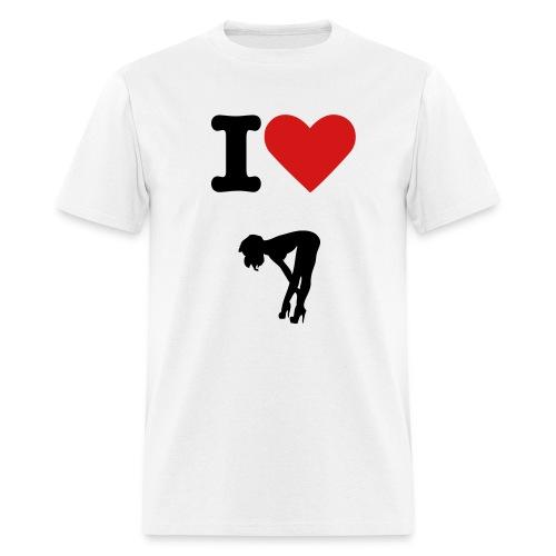 HOTDOGS - Men's T-Shirt