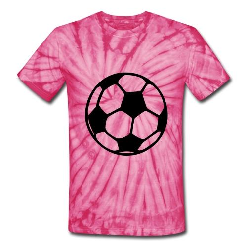 clothes  - Unisex Tie Dye T-Shirt