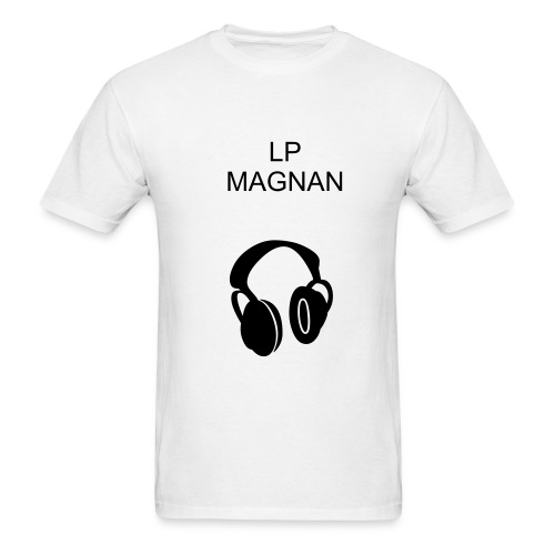 Lp Magnan - Men's T-Shirt