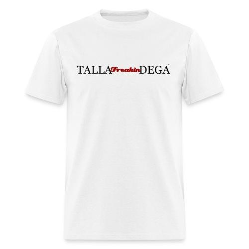 SPECIAL EDITION: Talla-Freakin-Dega Lightweight Tee - Men's T-Shirt