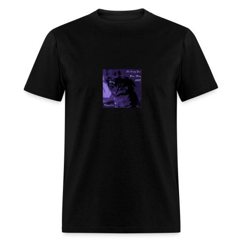 24 Hour Album '07: Chupacabra (Sale!) - Men's T-Shirt