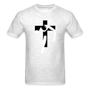 Narrow Way - Guest Design - Men's T-Shirt