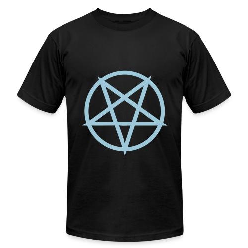 demon - Men's Fine Jersey T-Shirt