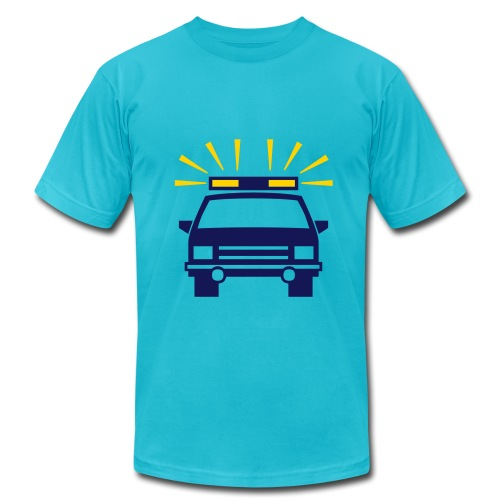 fe sweater - Men's Fine Jersey T-Shirt