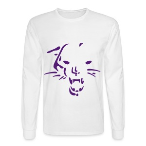 Wildcat boy - Men's Long Sleeve T-Shirt