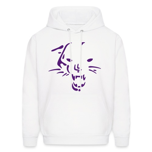 Wildcat boy - Men's Hoodie