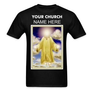 CHURCH GROUP CUSTOMIZE - Men's T-Shirt