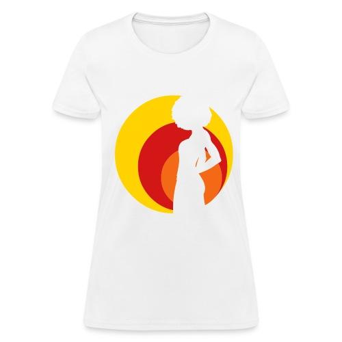 Chica - Women's T-Shirt