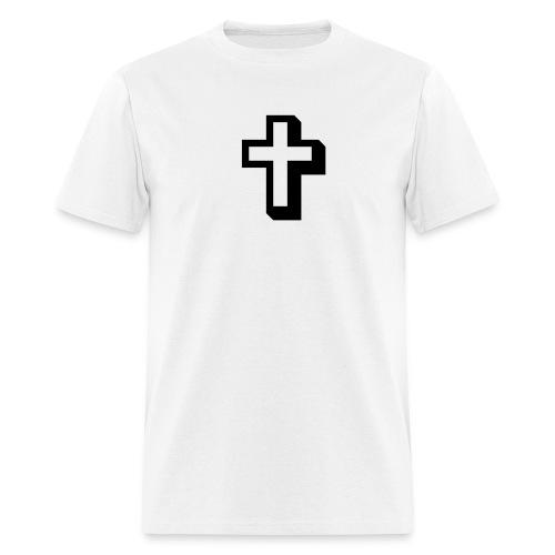 Hero Jesus - Men's T-Shirt