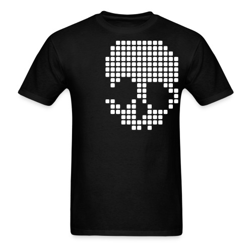 Skullz - Men's T-Shirt