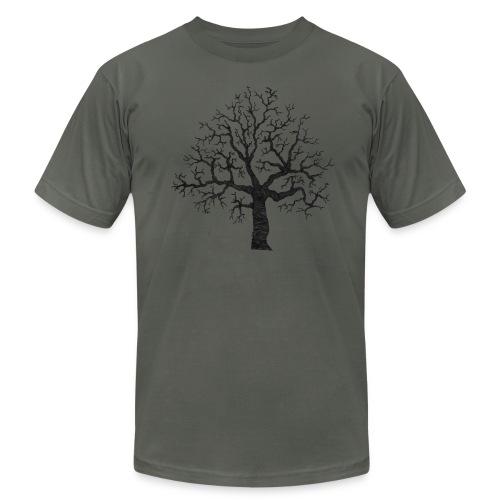The Montana Tee - Men's  Jersey T-Shirt