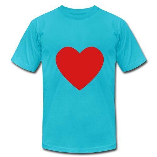 suuny boy - Men's Fine Jersey T-Shirt