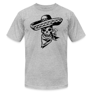 T-Shirts ~ Men's T-Shirt by American Apparel ~ Article 3579503