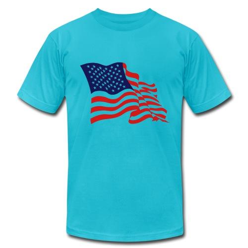 clothing - Men's  Jersey T-Shirt