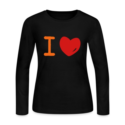 tailored suit - Women's Long Sleeve Jersey T-Shirt