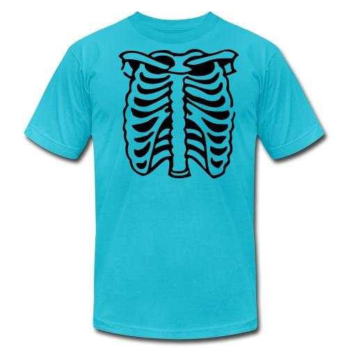 Ribs tee - Men's Fine Jersey T-Shirt