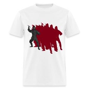 Ninja tee - Men's T-Shirt