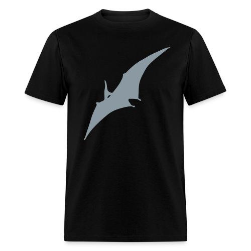Pterodactyl Sawrming - Men's T-Shirt