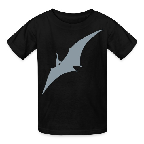 Pterodactyl Sawrming (youth) - Kids' T-Shirt