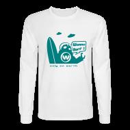 Long Sleeve Shirts ~ Men's Long Sleeve T-Shirt ~ Article 3596470
