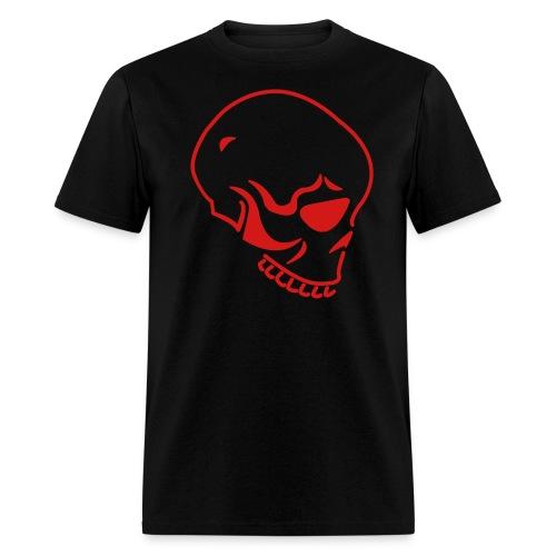 Skull front - Men's T-Shirt