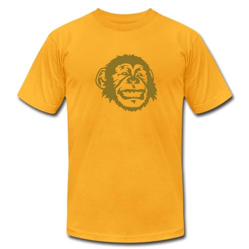 Slogan T-shirt - Men's Fine Jersey T-Shirt
