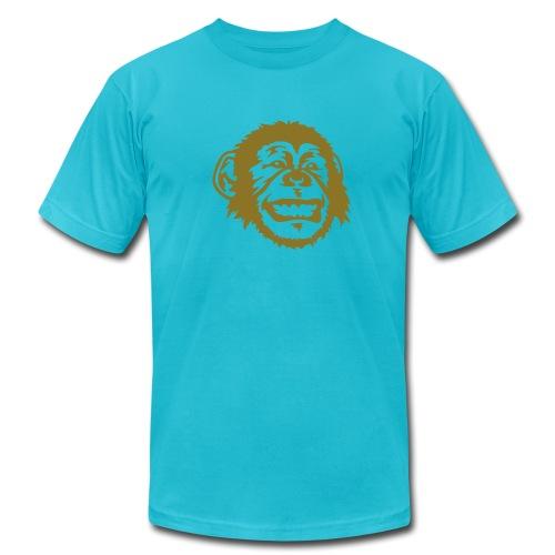 Slogan T-shirt - Men's  Jersey T-Shirt