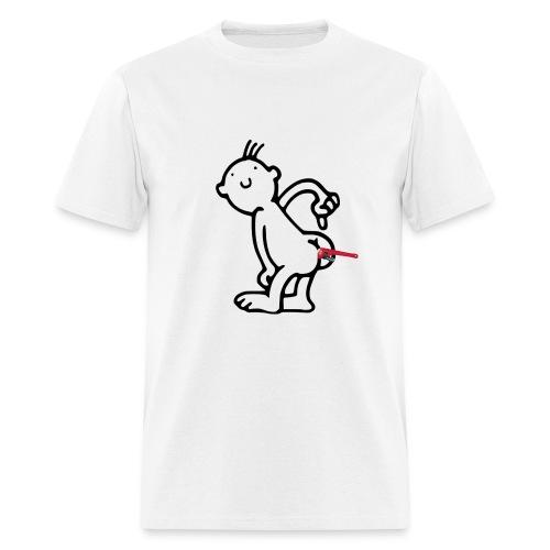 Men's Lightweight Pipe Tee - Men's T-Shirt