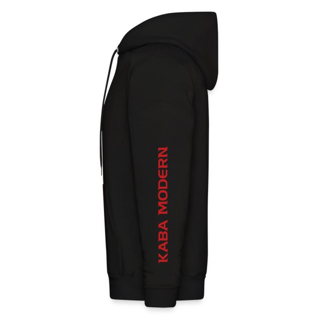 Kaba Modern Hooded Sweatshirt