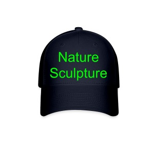 Nature Sculpture Cap - Baseball Cap