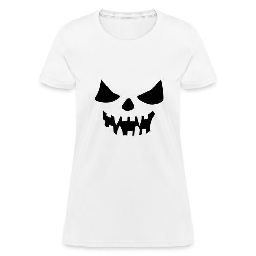 Jack-O-Ween Tee - Women's T-Shirt