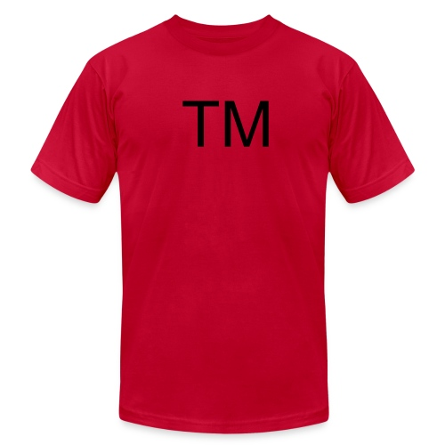 TM Ringer Tee - Men's  Jersey T-Shirt