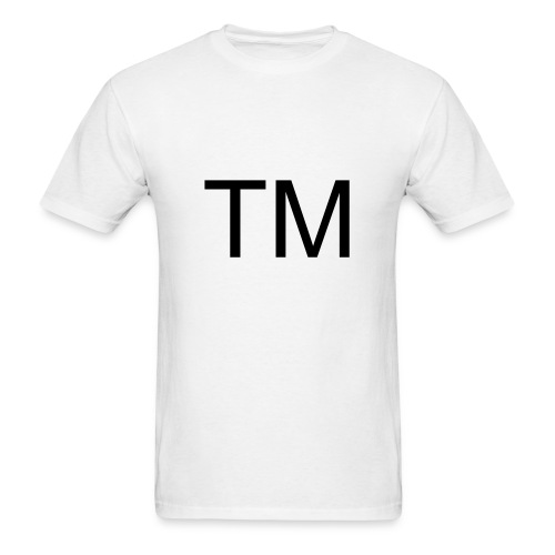 TM Ringer Tee - Men's T-Shirt