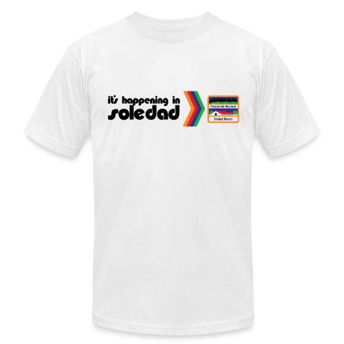 Men's Premium Shirt - Men's  Jersey T-Shirt