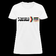 T-Shirts ~ Women's T-Shirt ~ Women's Lightweight Tee