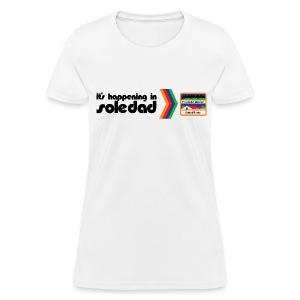 Women's Lightweight Tee - Women's T-Shirt