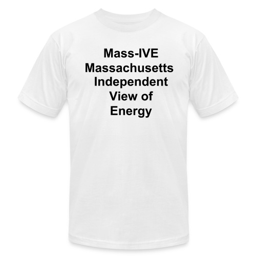 Mass_ive memeber - Men's  Jersey T-Shirt