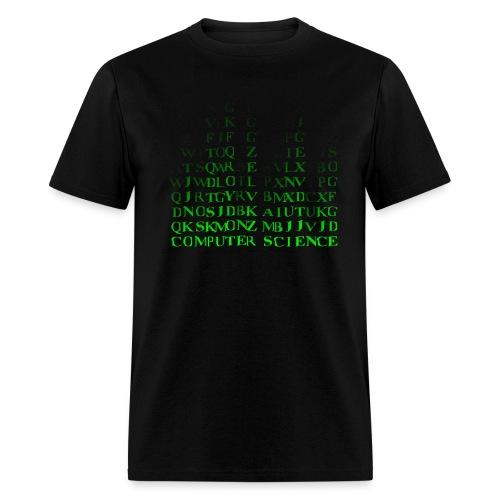 CS Matrix - Men's T-Shirt