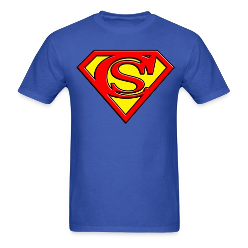 Super CS - Men's T-Shirt