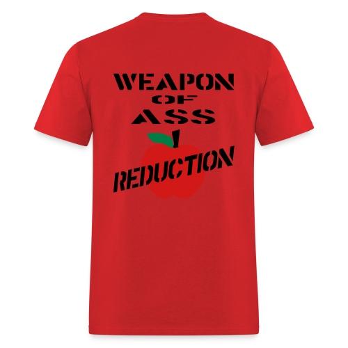 whip ass - Men's T-Shirt