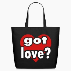 Black Got Love? Bags
