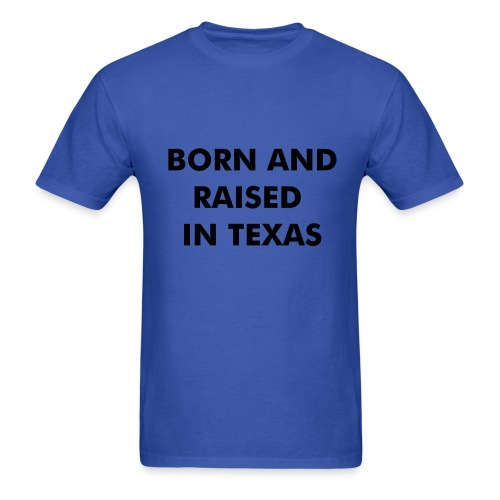 TEX - Men's T-Shirt