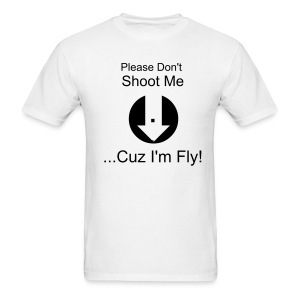 Men's Fly Tee - Men's T-Shirt