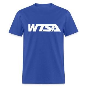 WTSA T-Shirt - Men's T-Shirt