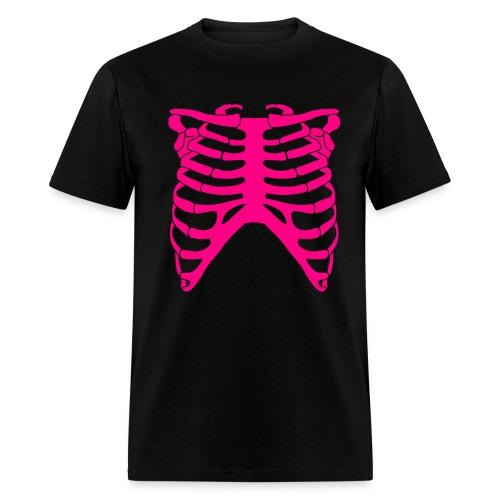 Rib Cage - Men's T-Shirt