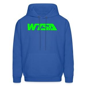 WTSA Hoodie - Men's Hoodie