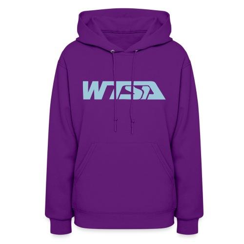 WTSA Woman's Hoodie - Women's Hoodie