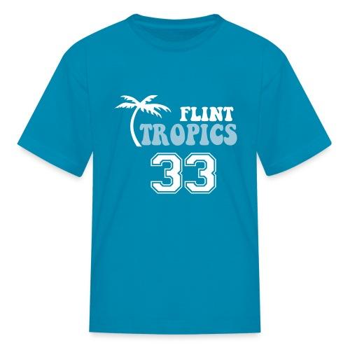 FLINT TROPICS T-Shirt Kids - Kids' T-Shirt