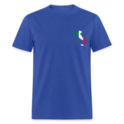 Italia - Men's T-Shirt