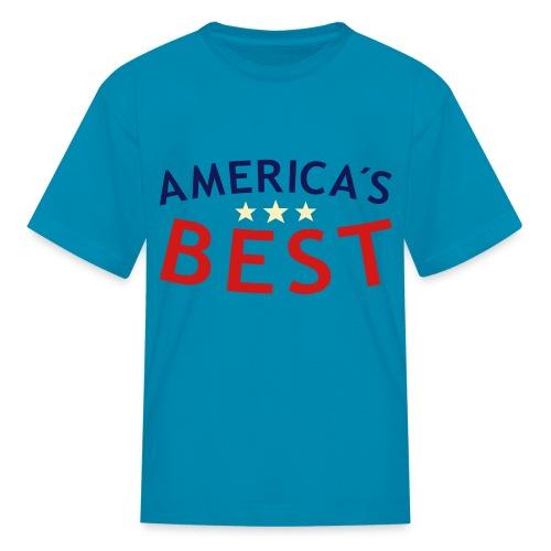 Childrens Tee - Kids' T-Shirt